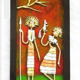 Tribal Couple2